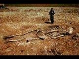 نسل قبلی انسانهای فعلی با 6 متر طول