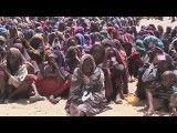 بیش از ۳ میلیون نفر در سومالی در معرض مرگ از گرسنگی