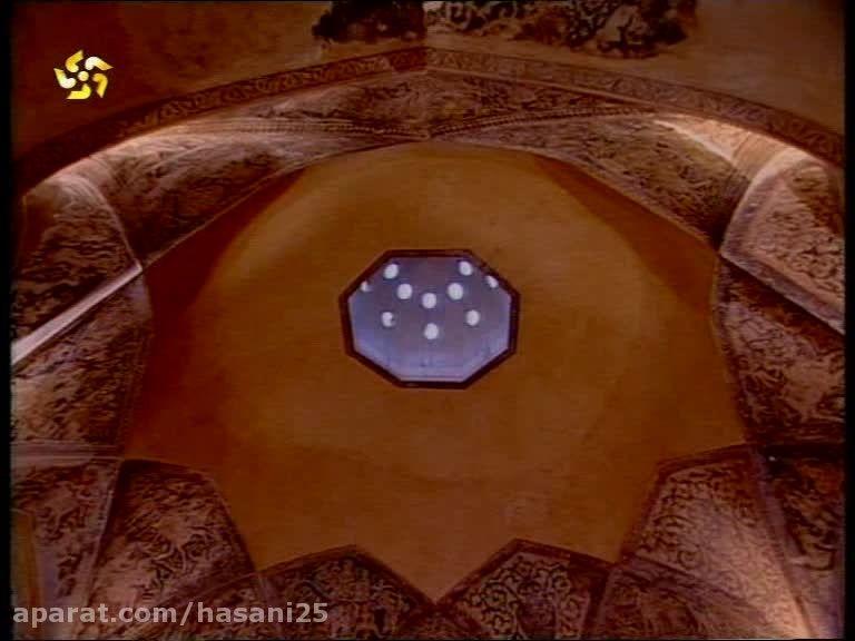 شیراز - حمام وکیل