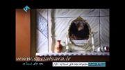 کلیپ رضا صادقی در سریال بچه های نسبتا بد