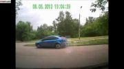 سرقت عجیب خودرو