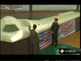 هواپیمای فوق پیشرفته جاسوسی آمریکا در چنگال قدرت ایران