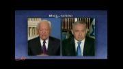حمله نتانیاهو به حسن روحانی (زبان انگلیسی)