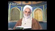قرائتی / تفسیر آیه 50 سوره بقره، معجزه شکافتن رود نیل