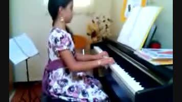 پیانو خوابهای طلایی golden dreams
