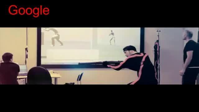 ویدیو جالب از پارکور////آمار بازدید در یوتیوب 2 میلیون