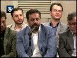 جانانی و جان بر تو سپردیم و نمردیم ... / حاج محمود کریمی