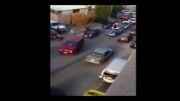 فیلم: روشی عجیب و غریب برای حمل داماد !