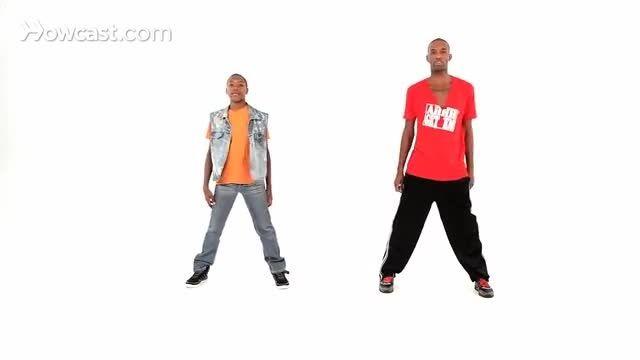 آموزش رقص|رقص هیپ هاپ برای کودکان