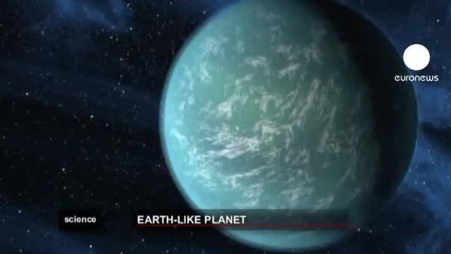 کشف سیاره جدید بسیار شبیه به سیاره زمین