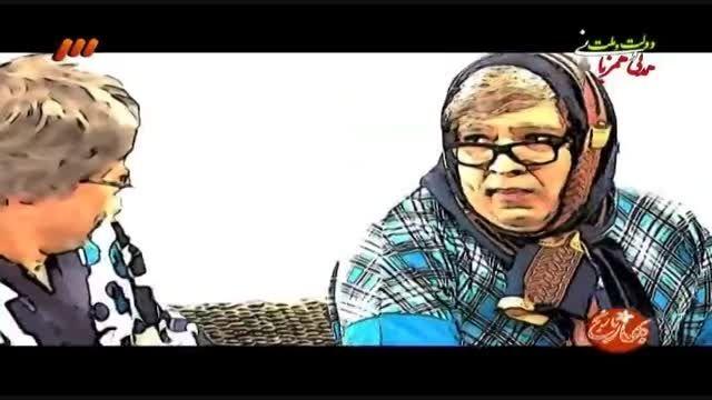 کلیپ طنزِ «دنیای مجازی»ساخته جواد رضویان در«بهار نارنج»