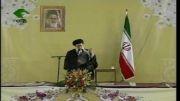 مناظرات خیابانی طرفداران،قبل انتخابات ... روشنگری فتنه-قسمت1