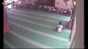 اتفاقی عجیب و باورنکردنی در مسجد...!