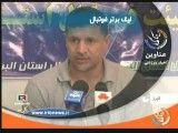 اخبار ورزشی 7 شهریور 91 - آغاز هفته هفتم لیگ برتر فوتبال