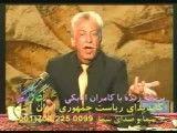شهرام همایون-فحاشی کامران اتابکی به شهرام همایون