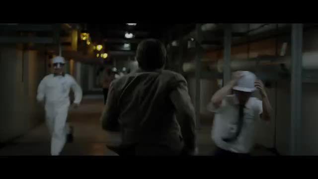 تریلر فیلم زیبای Godzilla 2014