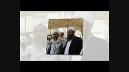 شهید مولانا نعمت الله( رفتن پیش افراد جنی و جادوگر )