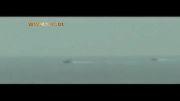 حمله های زنبوری شیاطین تندروی ایران، ناوگان دریایی آمریکا را شوکه خواهد کرد(3)