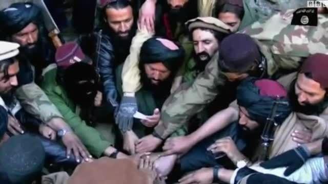 داعش در افغانستان و احتمال جنگ قدرت با طالبان