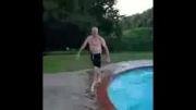عمو وقتی قیافه میگیری ضایع بازی در نیار