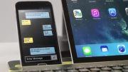 کیبورد بلوتوث لاجیتک برای تایپ همزمان با چند دستگاه