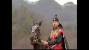 لحظه ی جدایی جومونگ و سوسانو