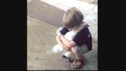 محبت کودک