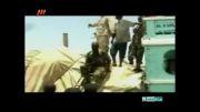 مبارزه با دزدان دریایی توسط نیروی دریایی ایران