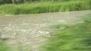 نقطه صفر مرزی رودخانه ارس.
