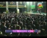 III هلالی در شبکه 3 (مهدیه تهران شام غریبان 82)