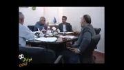 معرفی هیئت مدیره سرخابی ها توسط وزیر ورزش