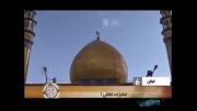 امام زاده قلقلی در شمال ایران...