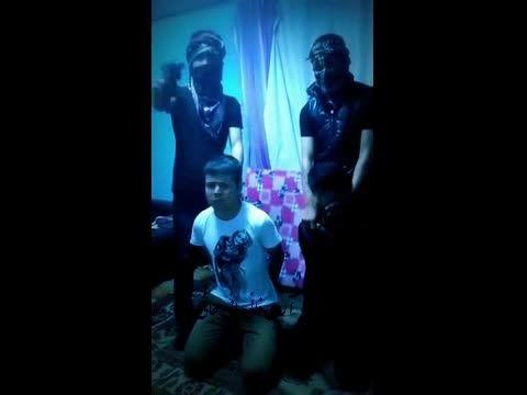 داعش درخواست رقص بندری را پذیرفت !!!!