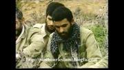 مصاحبه منتشر نشده از سردار جانباز محمد حسن محققی
