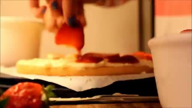 یه کیک برای وان دایرکشن درست کنید