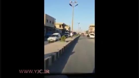 داعش با روزه خواران چه کار می کند