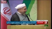 تفسیر روحانی از فروش نفت در دولت احمدی نژاد