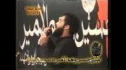 هلالی:امام حسین الهی من فدات شم / امام حسین قربون نوکرات شم