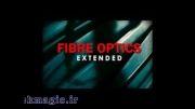 مجموعه شعبده بازی بازی باطناب Fiber Optics Extend