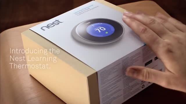 خانه هوشمند با اتوماسیون برقی شرکت NEST