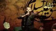 هلالی:روضه ی حضرت عبدالله بن الحسن المجتبی ( علیه السلام )
