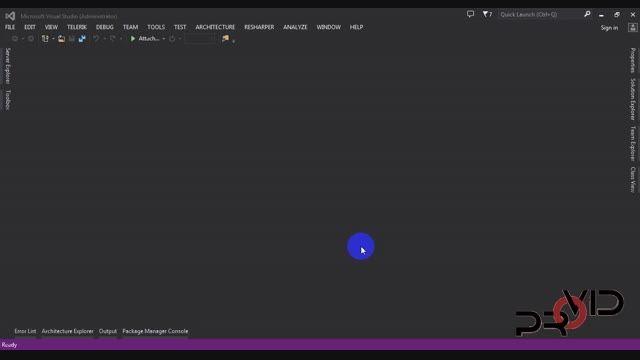 پروژه عملی با Web API و EF و Angular.js