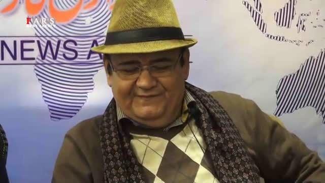 واکنش جالب اکبر عبدی در برابر توهین به پیامبر اکرم (ص)