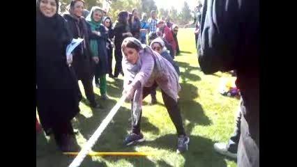 روش صحیح طناب کشی