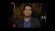 صحبت های من (محمد امینی) با برنامه هفت 93/07/02