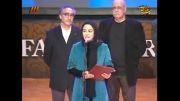 برندگان سی و دومین جشنواره فیلم فجر