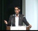 سخنرانی مهندس نوید کمالی در حوزه توریسم درمانی