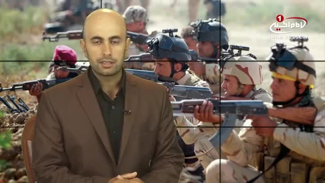 آغاز عملیات آزادسازی استان الانبار عراق