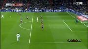 خلاصه بازی رئال مادرید 3-0 اتلتیکو مادرید (رفت کوپا)