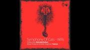 آلبوم سمفونی گربه ها - میلاد پاپوش (وصیعت نامه ها)